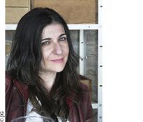 Marcela Santorun